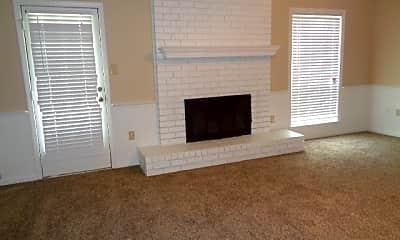 Living Room, 6251 Skyview Circle, 1