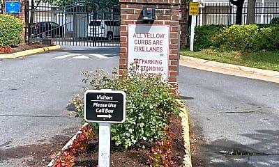 Community Signage, 12743 Fair Briar Ln 12743, 1