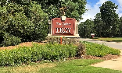 Pointe at Troy, 1