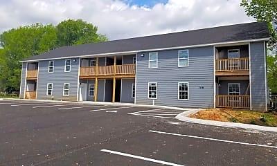Building, 708 Old Morgantown Rd, 0