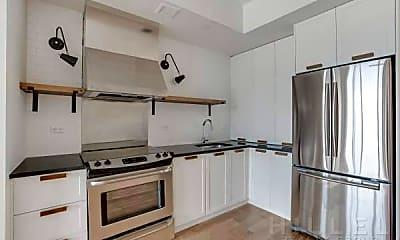 Kitchen, 16-81 Madison St, 0