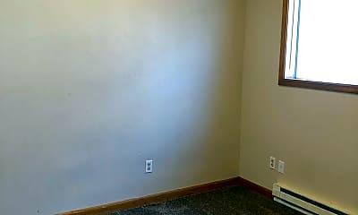Bedroom, 813 E Baldwin Ave, 1