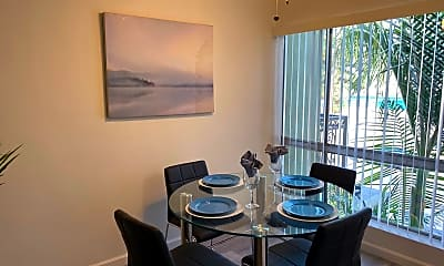 Dining Room, 10557 Lindley Ave, 1
