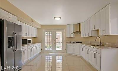 Kitchen, 2317 San Jose Ave, 2