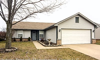 Building, 5943 Sycamore Forge Dr, 0