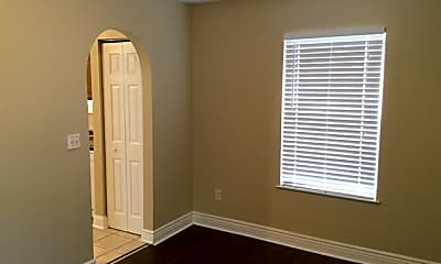 Bedroom, 104 Long Hollow Drive, 1