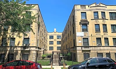 Building, 4834 W Adams St, 0