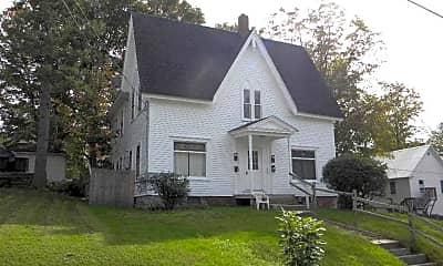 Building, 21 Pleasant St 4, 0