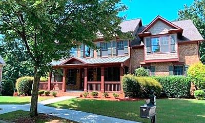 Building, 837 Village Manor Pl, 0