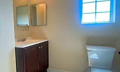 Bathroom, 5011 Stowers Blvd, 2
