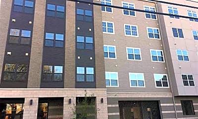 Building, 5817 Jefferson St 204, 0