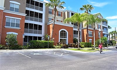 Building, 7901 Seminole Blvd 1307, 0