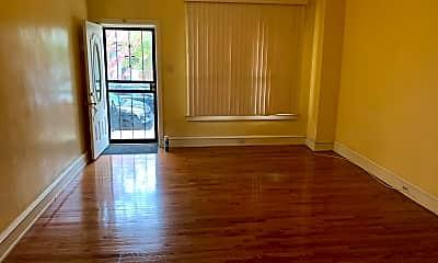 Living Room, 22 N 28th St, 1