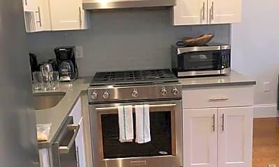Kitchen, 126 Columbia St, 1