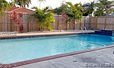 Pool, 14874 SW 176th Terr, 0