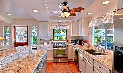 Kitchen, 985 Beachcomber Ln, 1