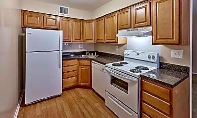 Kitchen, 645 S Forklanding Rd, 2