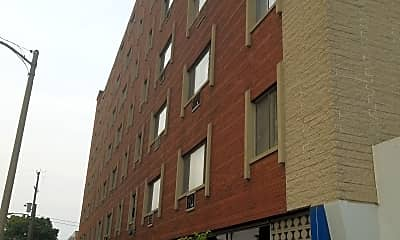 Avenue Manor Apartments, 0