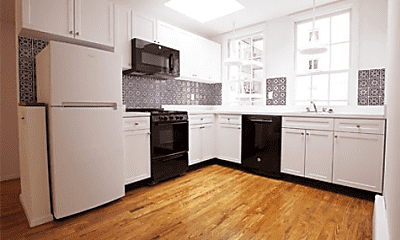 Kitchen, 405 E 76th St, 0