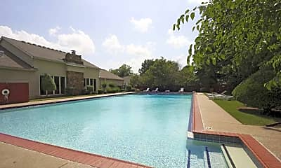 Pool, The Legacy At Riverview, 1