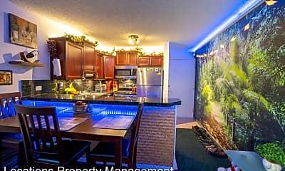 Dining Room, 2452 Tusitala St, 1