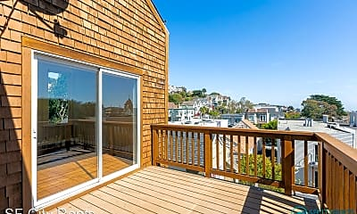 Patio / Deck, 4223 23rd St, 1