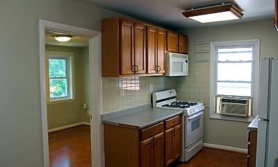 Kitchen, 1553 19th St N, 1