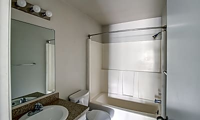 Bathroom, Sherwood Park, 2