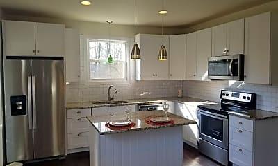 Kitchen, 3109 Johnson Rd, 2