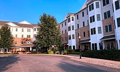 Oakwood Village/ Prairie Ridge, 0