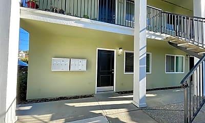 Building, 405 Riverside Dr, 1