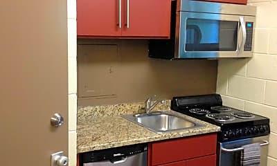 Kitchen, The 300, 2