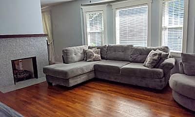 Living Room, 310 Kings Hwy, 1