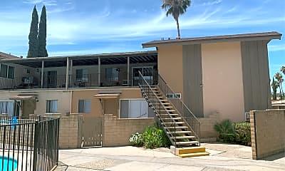 Del Rosa Palms Apartments, 0