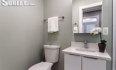 Bathroom, 1604 19th St NW, 2
