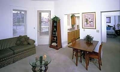 Alexandra Apartments, 2