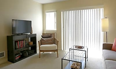 Living Room, Affinity At Southridge, 1