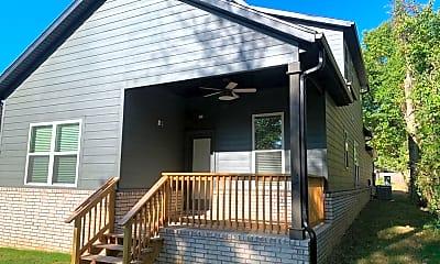 Patio / Deck, 1616 Price Ave, 2