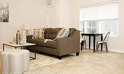 Living Room, 78 Murray St, 1