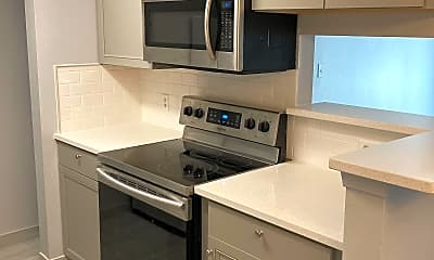 Kitchen, 4400 S. Quebec St., 2