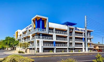 Building, 4075 University Center Dr, 0