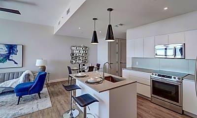 Kitchen, 123 Sevilla Ave, 2