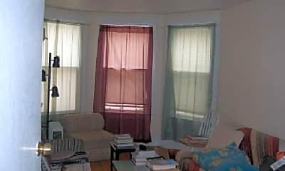 Living Room, 359 Prospect St, 2