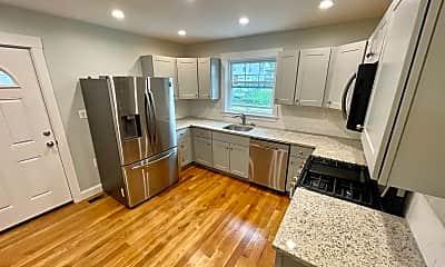 Kitchen, 551 Park St, 0