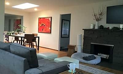 Living Room, 10235 NE 21st Pl, 0