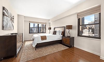 Bedroom, 160 E 38th St, 1