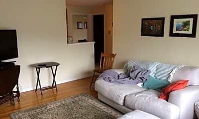 Bedroom, 191 Orne St, 1