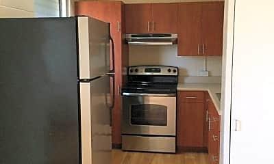 Kitchen, 2514 S Beretania St, 2
