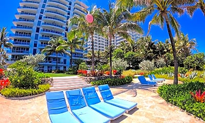 Pool, 9401 Collins Ave 603, 0
