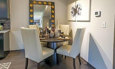 Dining Room, 12900 E Loop 1604 N, 0